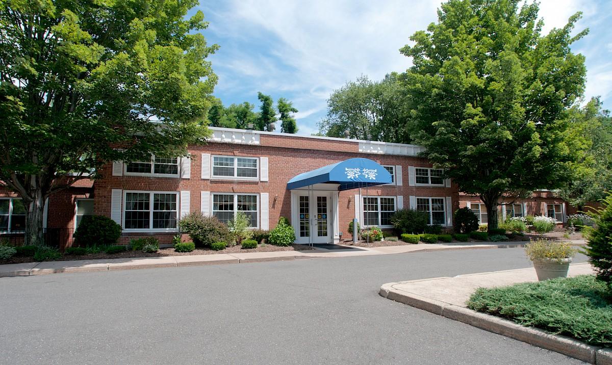 Farmington CT Rehabilitation Center O Touchpoints At